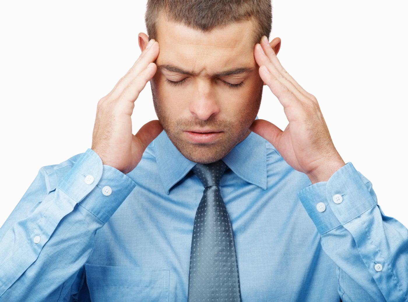 МРТ при головных болях: какое надо делать